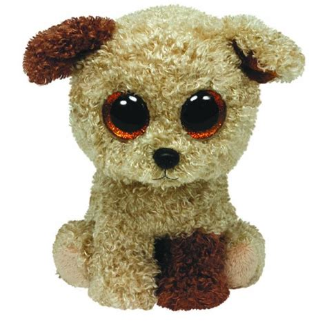 ty beanie boos dogs rootbeer beanie boo puppy stuffed animal by ty 36087 ebay