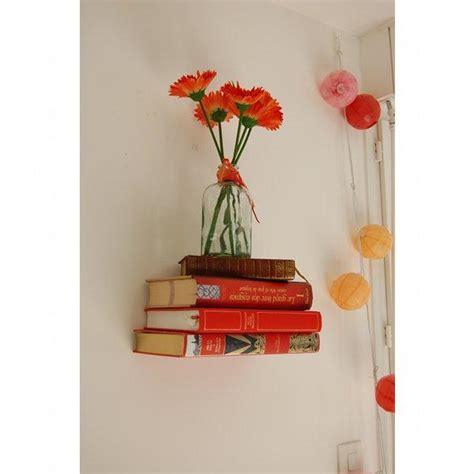 Livre Decoration une d 233 co avec des livres paperblog