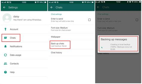 top 3 ways to transfer whatsapp messages from android to iphone 7 7 plus