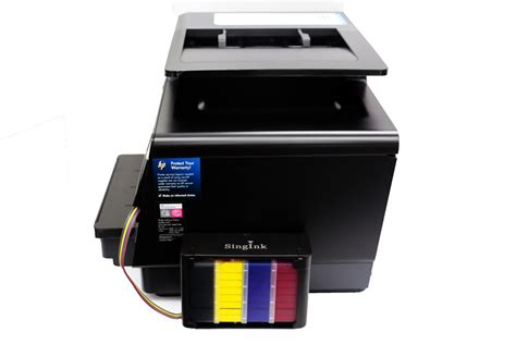 Printer Ink Tank printer hp officejet pro 8620 with ink tank system singink