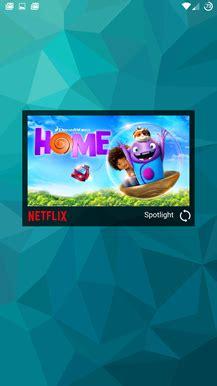 netflix mediaclient apk l app di netflix si aggiorna ecco il widget per la home androidiani
