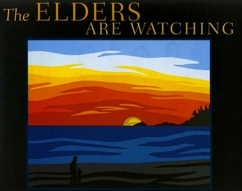through indigenous books american cultures the elders are
