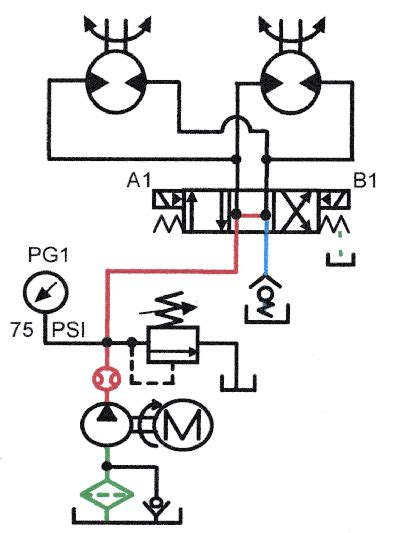 motor wiring symbol wiring diagram with description