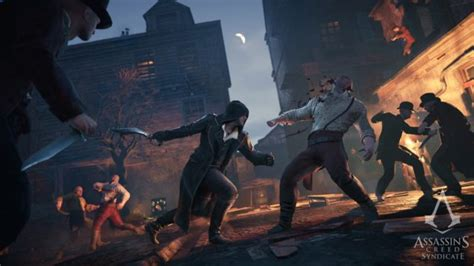 libro assassins creed syndicate official assassin s creed syndicate first official screenshots revealed