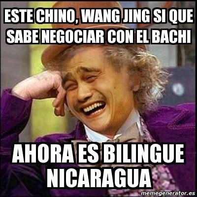 Memes De Batman Y Robin En Espaã Ol - meme yao wonka este chino wang jing si que sabe