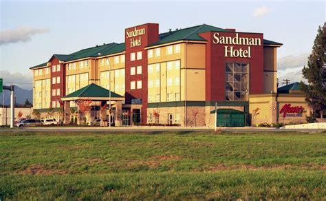 sandman inn vancouver besondere erlebnisse vom spezialisten sk touristik