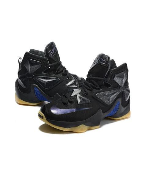 black lebron basketball shoes lebron 13 quot the quot lebron 2016 basketball