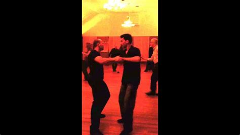swing dancing albany ny mike topel dancing west coast swing in albany youtube