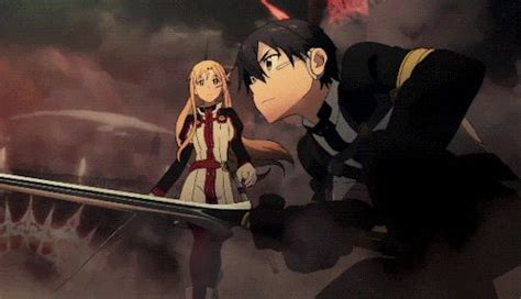 Sword Ordinal Scale Signature Card Asuna 149 Best Images About Sword On