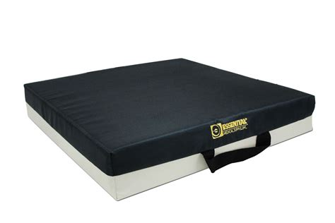 comfort care medical supplies inc comfort gel seat cushion