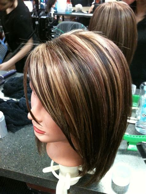 Amazing Multi Colored Highlights The Haircut Web Amazing Multi Colored Highlights The Haircut Web