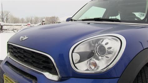 Fastest Mini Cooper 0 60 2013 Mini Cooper S Paceman 0 60 Mph Drive Review The