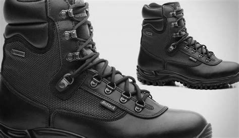 Magnum Spartan Atb armada and asalto new and modern models of tactical boots from bestard