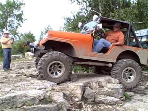 Island Jeep Drummond Island Jeep Run Doa 3009 Cj5