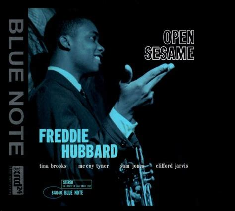 open sesame open sesame freddie hubbard songs reviews credits