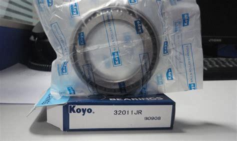 Tapered Bearing 32011 Koyo 10 cast net koyo bearings