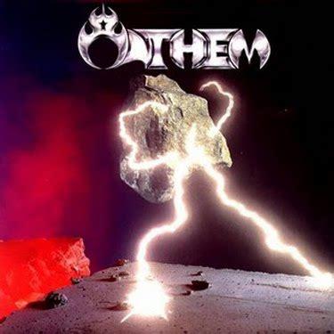 anthem anthem encyclopaedia metallum the metal archives