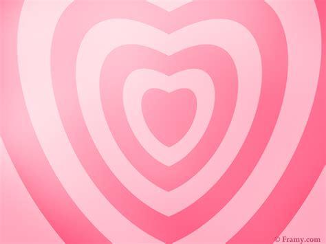 pink heart wallpaper pink heart 1024x768