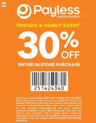 ls plus discount coupons payless discount foods low heel sandals
