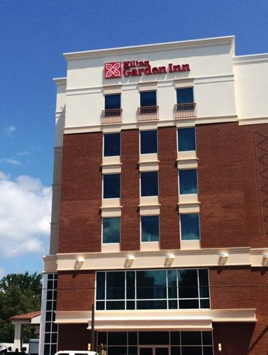 Hton Va Property Tax Records Garden Opens 600th Property In Falls Church Virginia