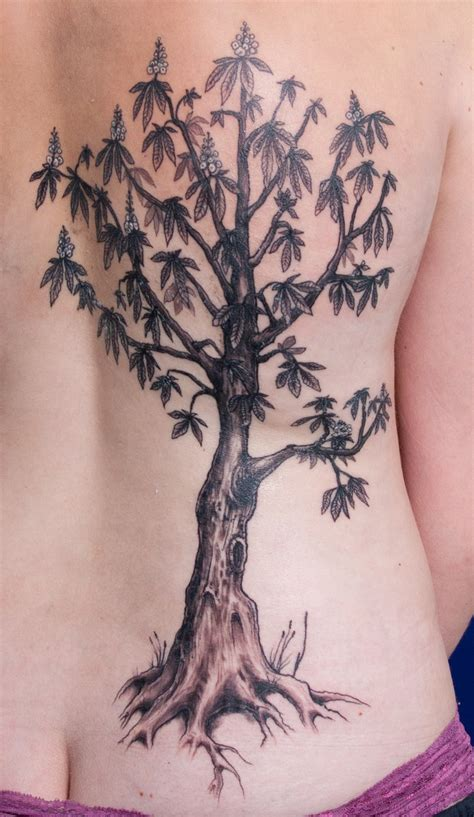 tattoo back tree tree tattoos designs ideas and meaning tattoos for you