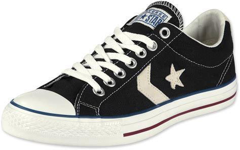 Converse Allstart By Pray Shoes converse player ev ox shoes black milk