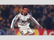 Fernando Morientes Real Madrid - Goal.com Goal.com Football Results