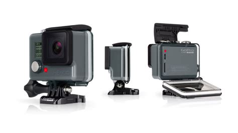 gopro cost gopro unveils a low cost