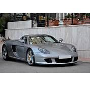 Porsche Carrera GT  Wikipedia