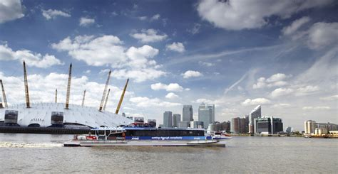thames clipper drinks win tickets to see justin timberlake at the o2 with thames