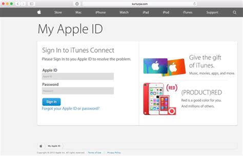 apple email login scammers claim there is a virus in apple s itunes database