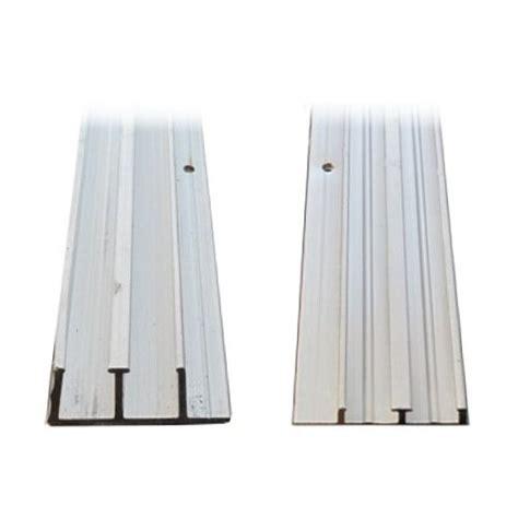 Aluminum Sliding Cabinet Door Track Sliding Cabinet Door Track