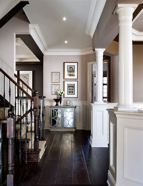 Colonial Dining Room Furniture by Beautiful Foyer Decor Inspiration Love The White With Dark