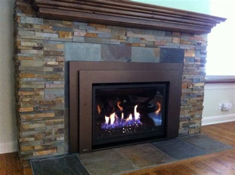 how to resurface a fireplace interior fireplace refinish family room chicago by j