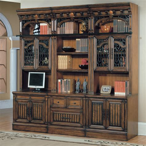 Vintage Bookcase With Glass Doors House Barcelona 6 Bookcase With Glass Doors Antique Vintage Walnut Bookcases At