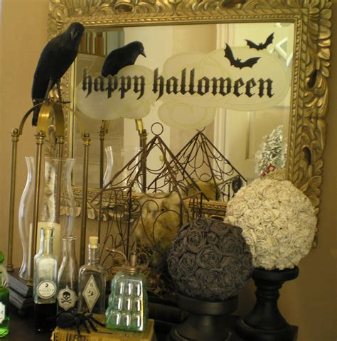Tai Pan Home Decor honey i m home only 21 days til halloween adding to my