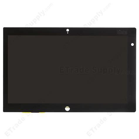 Lcd Touchscreen Lenovo A859 Original Fullsett lenovo thinkpad tablet 2 lcd screen and digitizer assembly etrade supply