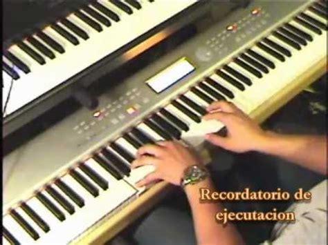 tutorial piano que seria de mi jesus adrian romero que ser 237 a de m 237 tutorial piano
