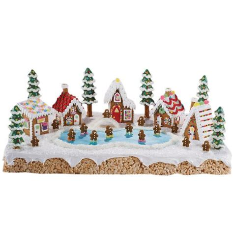 how to design a gingerbread house how to create a festive holiday mini village with our gingerbread kit