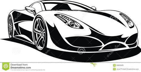 Black And White Cars 4 High Resolution Wallpaper