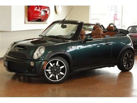 where to buy car manuals 2008 mini cooper seat position control sell used 2008 mini cooper s sidewalk edition 6 speed manual 2 door convertible in north canton