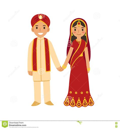 Indian Wedding Animation by Groom Clipart Indian Wedding Pencil And In Color Groom