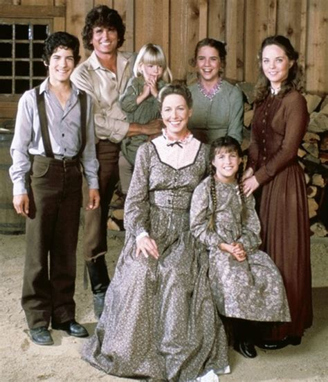little house on the prairie cast then and now pictures see the cast of little house on the prairie then and now woman s world