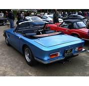TVR Trident S The Complete 4 Four Original Cars