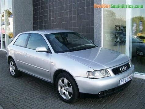 2003 audi a3 1 8t used car for sale in johannesburg west