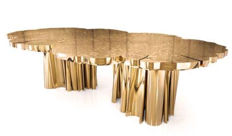 boca do lobo creates fortuna dining table that shines like