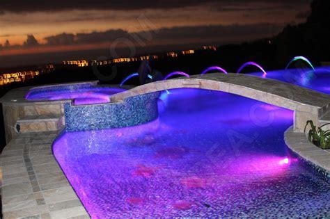 fiber optic lighting cable fiber optic pool lights