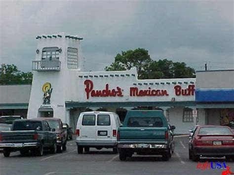 pancho s mexican buffet pasadena tx i grew up with