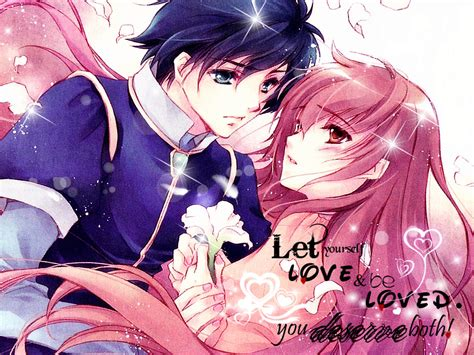 Anime Couples by Anime Couples Images Romeo X Juliet Hd Wallpaper And