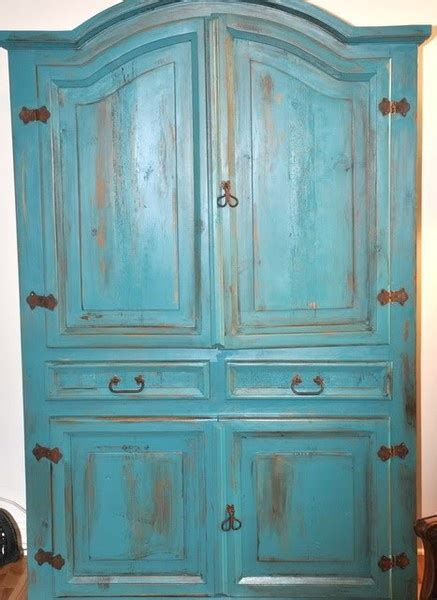Painted Armoire Images by Painted Furniture Idea Diy Projects